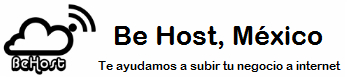 Be Host México